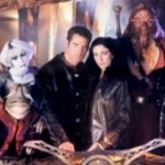 My Week with Farscape Part 1