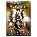 My Week with Jim Henson's The Storyteller