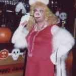 Halloween Parade 2003!