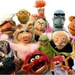 My Day on a Muppet Movie Set: Part 2