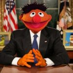 ToughPigs Election: President Ernie!