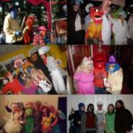 Halloween Parade 2008!