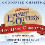 Guest Review: Emmet Otter's Jugband Christmas