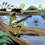 The Muppet Show Comic Book #1: Roger Langridge Q&A