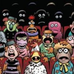 The Muppet Show Comic Book #2: Roger Langridge Q&A