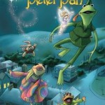 Q&A with Muppet Peter Pan's Grace Randolph