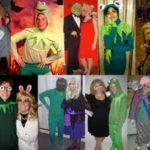 Halloween Parade 2009!
