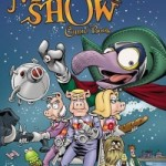 Review: The Muppet Show Comic Book #0