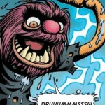 Muppet Show Comic Book: Peg Leg Wilson: Q&A with Roger Langridge