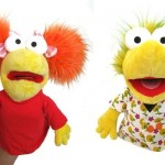 New Fraggle Rock swag