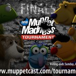 Muppet Madness: FINAL ROUND!