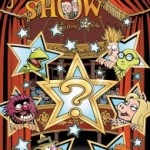 The Muppet Show Comic Book #4 Preview