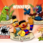 Muppet Madness: The Champion