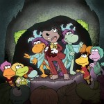 My 2nd Week with Fraggle Comics Day 1: Neil Kleid & Fernando Pinto