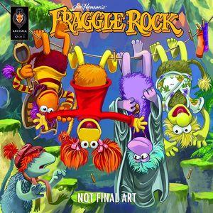 fragglerock2cover