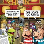 Review: The Muppet Show Comic Book #5