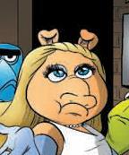 muppetshowcomic5piggyface