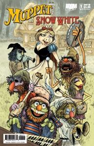 muppetsnowwhite1cover
