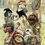 Review: Muppet Snow White #1