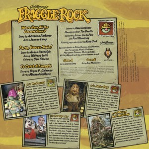 Fraggle Rock 003 Preview_PG1