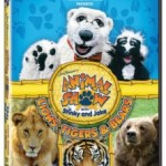 The World's First DVD of the World's First Animal Talk Show