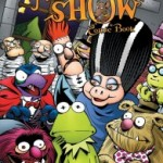 The Muppet Show Comic Book #8 Preview