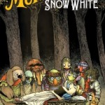 Muppet Snow White #3 Preview
