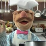 New Muppet Video: Pøpcørn