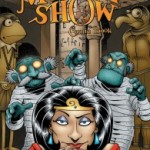 The Muppet Show Comic Book #9 Preview