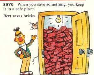 Savedictionarypanel