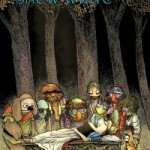 Review: Muppet Snow White #3