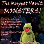 Muppet Vault: Monsters!