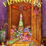 Fraggles?  There's an app for that!
