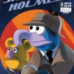 Preview: Muppet Sherlock Holmes #3