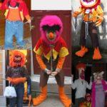 Halloween Parade 2010!