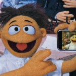 Walter the Muppet Revealed!
