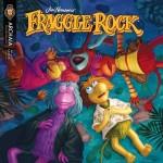 Fraggle Rock v.2 #1 Preview