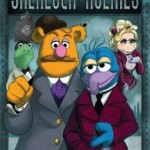 Muppet Sherlock Holmes #4 Preview
