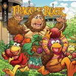 Fraggle Rock v.2 #2 Preview
