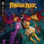 Review: Fraggle Rock comic book Volume 2 #1