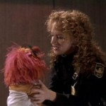 Muppet Movie Cameo: Kathy Griffin