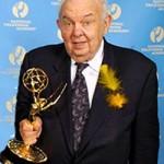 Sesame Street's Tony Geiss, 1924-2011