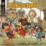 My 4th Week with Fraggle Comics Day 2: Jake T. Forbes & Mark Simmons