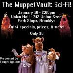 Muppet Vault: Sci-Fi!