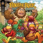 My 4th Week with Fraggle Comics Day 4: Heidi Arnhold & Ross Campbell