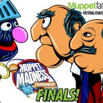 Muppet Madness 2011: The Finals!