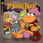 Fraggle Rock v.2 #3 Preview