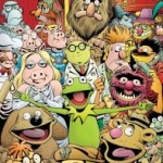 Marvel to Publish Muppet Comics