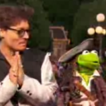 Kermit Goes Pirate (Again)