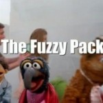"""The Fuzzy Pack"" Teaser Trailer: Disney Has a Plan"